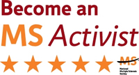 Become an MS Activist