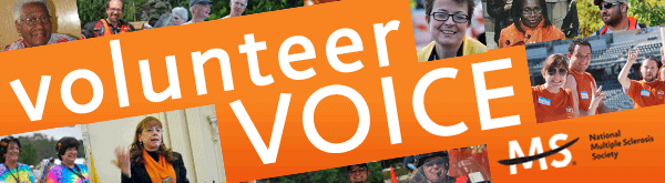 Volunteer Voice