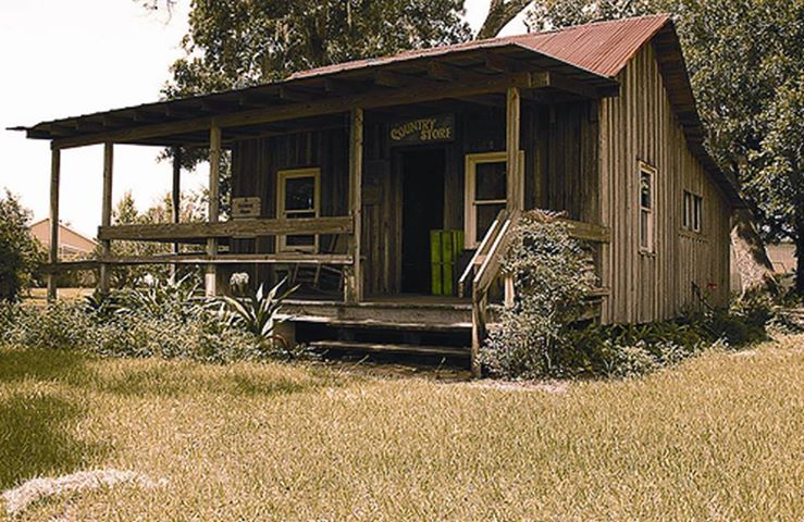 Osceola County Pioneer Museum