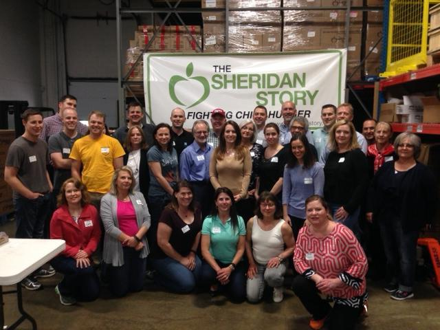 Sheridan Story 2016