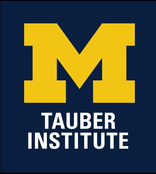 Tauber Institute Logo