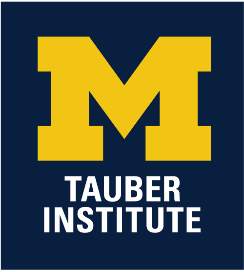 Tauber Institute Logo