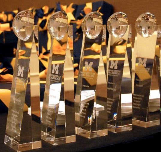 Who will win the 2016 SPOTLIGHT_ awards_  Companies are vying for the chance to compete.