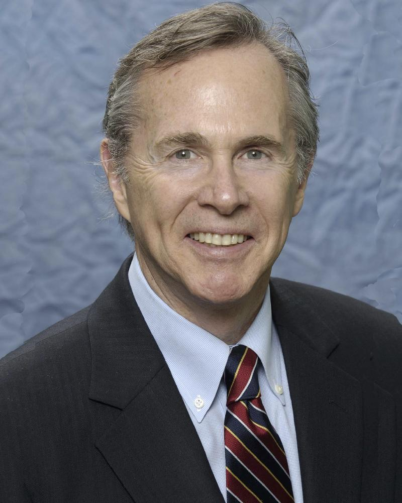 Bill Carlos