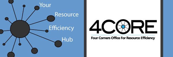 4CORE- Your Resource Efficiency Hub