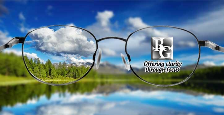 Clarity through Focus - The Raffetto Group