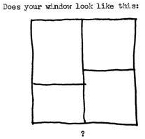 Does your window look like this  The Raffetto Group