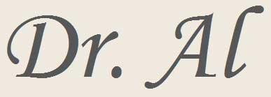 Dr. Al Signature