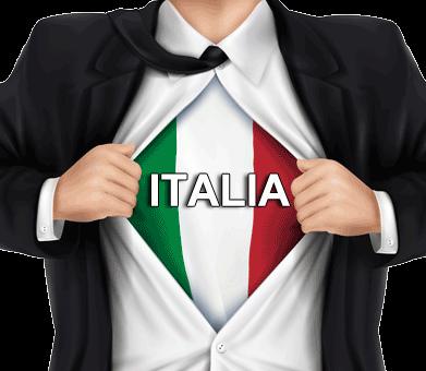 Italian Through and Through