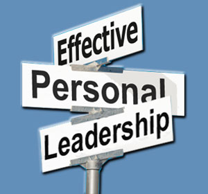 Effective Personal Leadership
