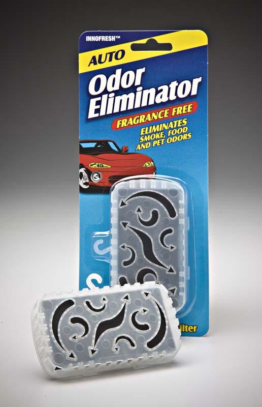 Auto Odor Absorber