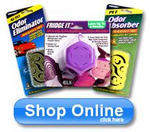 Shop online for odor absorbers
