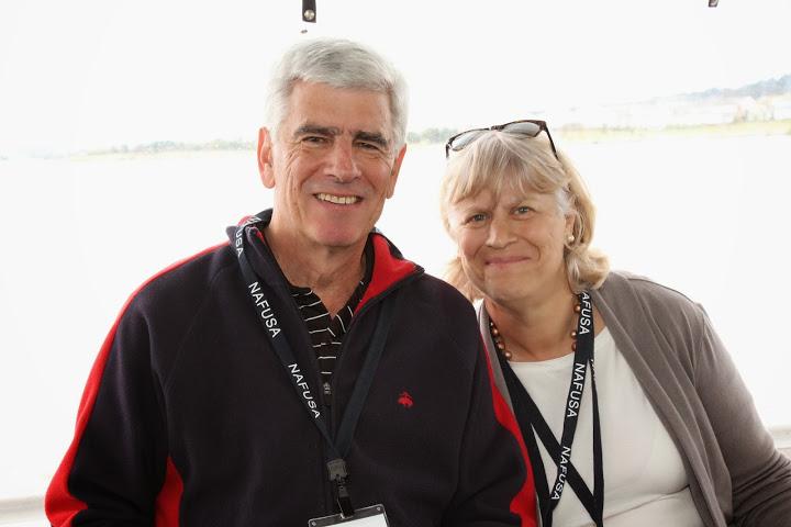 Don & Erica Stern