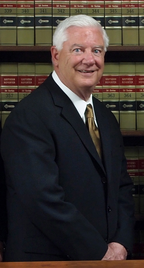 Bob Whitwell