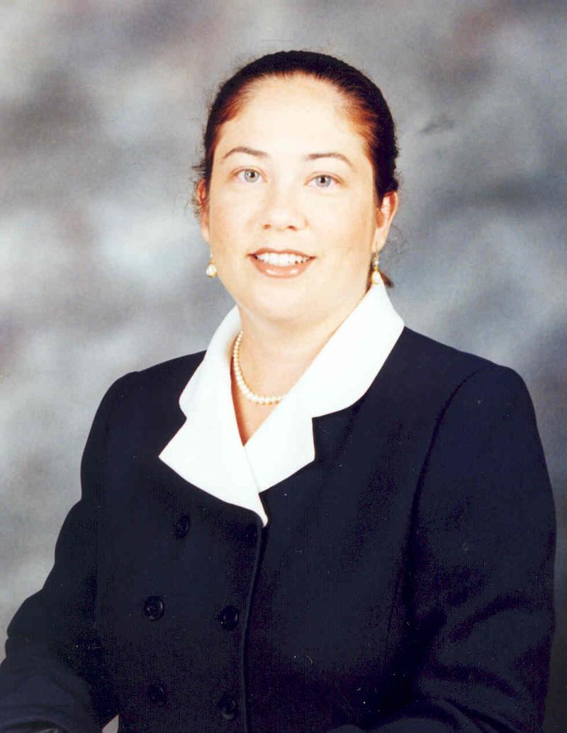 Nina Perales