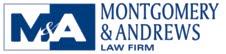 Montgomery Andrews logo