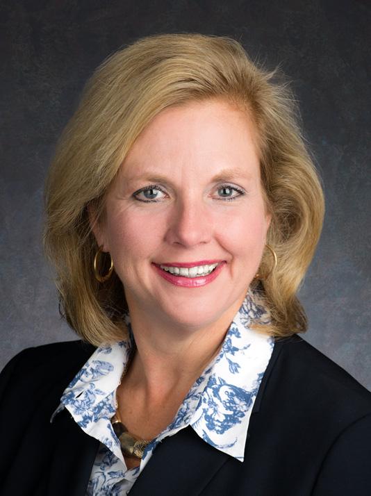 Catherine Hanaway