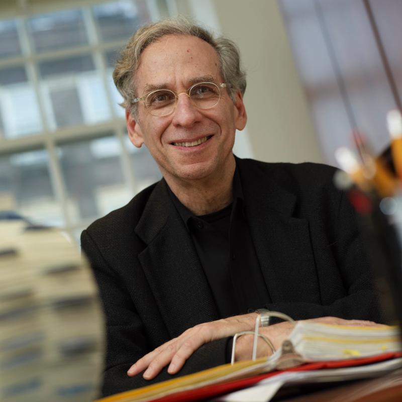 Prof Stephen Gillers