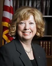 Deborah Gilg