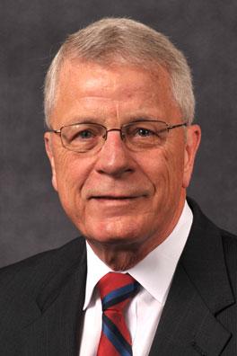Tom Dillard