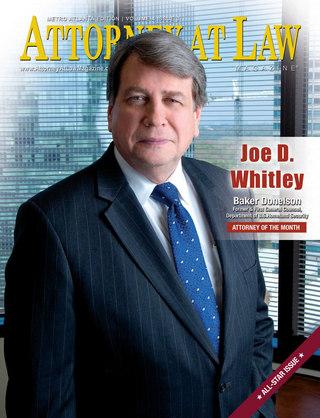 Joe Whitley