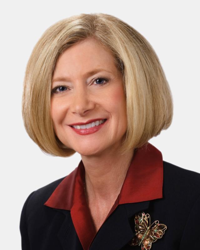 Deborah Daniels