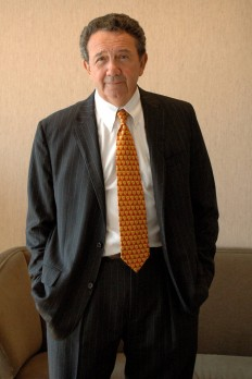 Peter Vaira