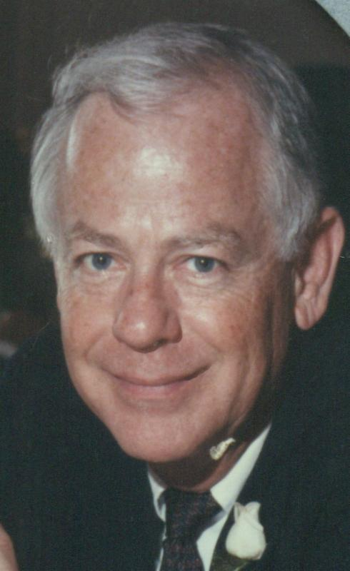 Carl Kirkpatrick