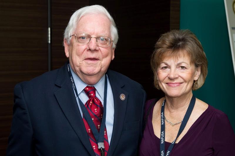 Tom & Mary Kay Maroney