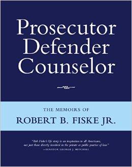 Bob Fiske's memoirs