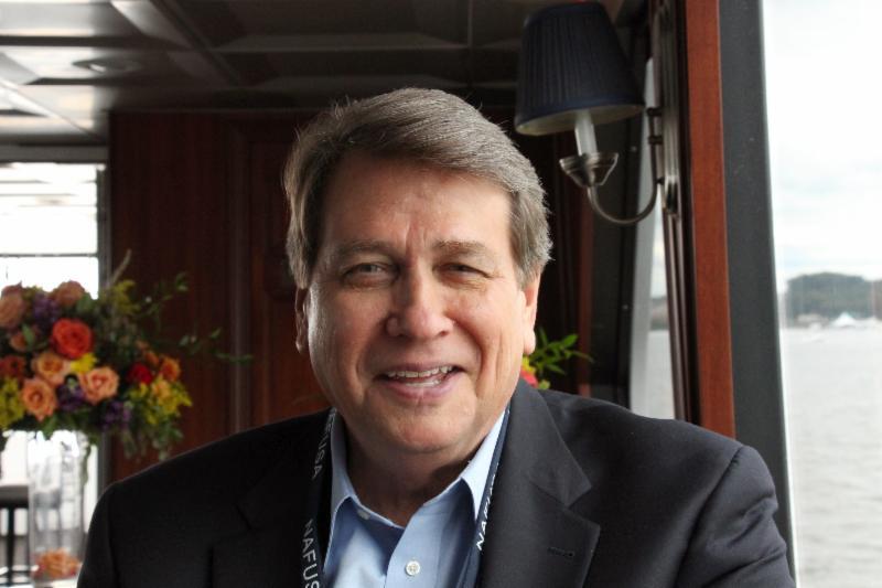 Joe Whitley in DC
