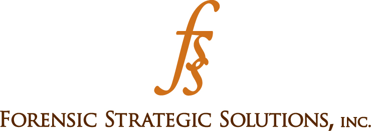 Forensic Strategic Solutions logo