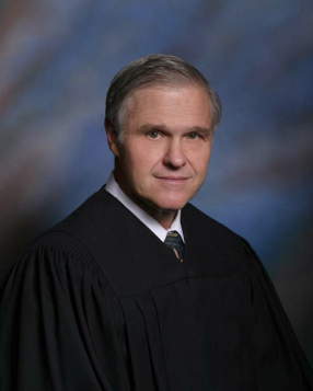Judge Joe B. Brown