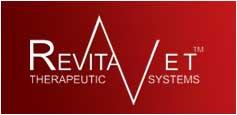 Revita Vet Logo