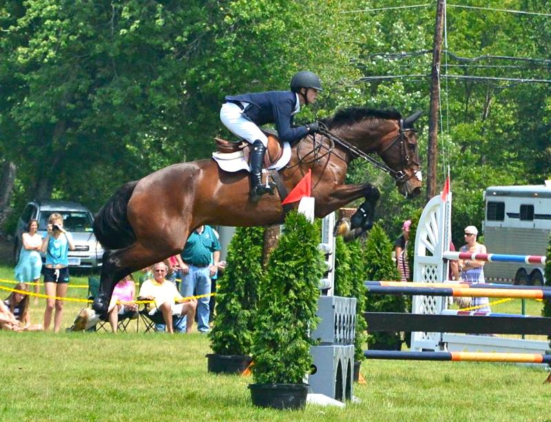 Jacob Pope and Blink 2013 Fairfield $25k Grand Prix
