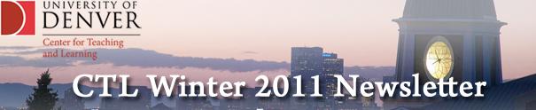 Winter 2011 Header