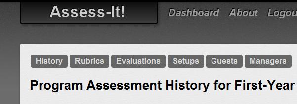 Assess-It!
