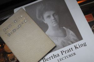 Bertha Pratt King