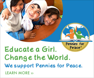 Pennies for Peace