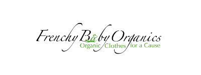 Frenchy Baby Logo