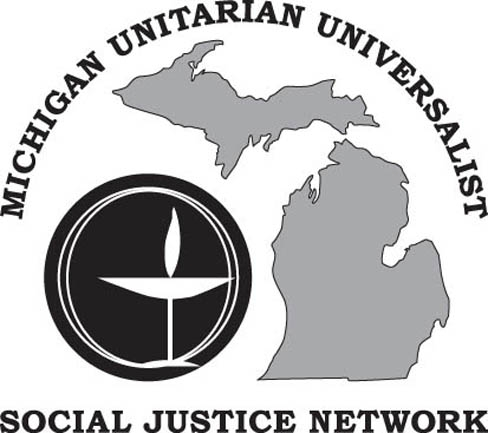 Michigan UU Social Justice Network