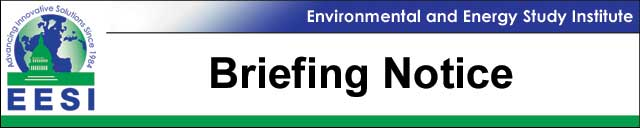 Briefing Notice Banner
