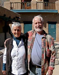 Charles & Marcia at San G