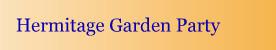 Gradient Hermitage garden party