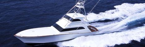 72 ft. Sportfish Designed by Walter G. Hahn,