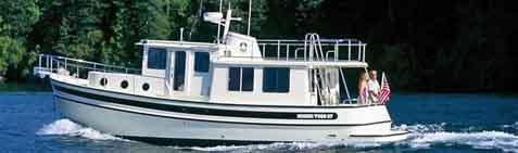 Nordic Tug 37