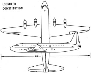 Lockheed Constitution