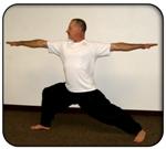 Tim Hurley Yoga