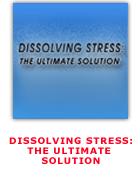 Dissolving Stress by Jon Rappoport
