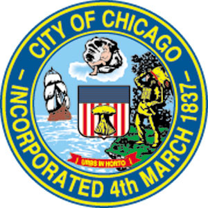City of Chicago Logo